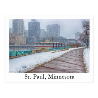 St. Paul Postcard