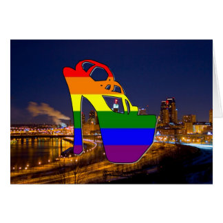 St. Paul Pride Card