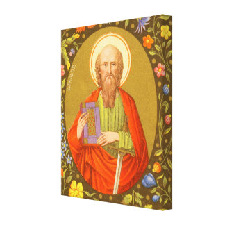 St. Paul the Apostle (PM 06) Canvas Print