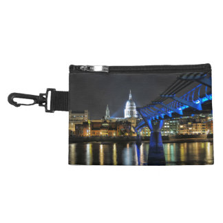 St Pauls Cathedral Accessory Bag