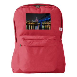 St Pauls Cathedral Backpack