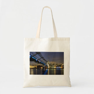 St Pauls Cathedral Budget Tote Bag