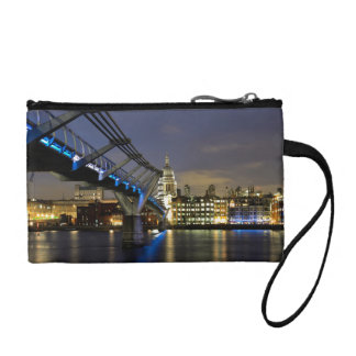 St Pauls Cathedral Change Purse