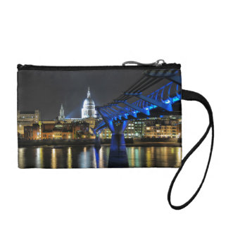 St Pauls Cathedral Change Purses