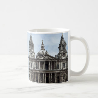 St Paul's Cathedral Coffee Mug