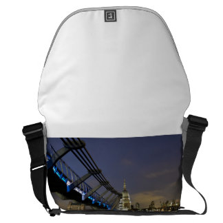 St Pauls Cathedral Commuter Bags