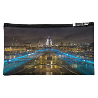 St Pauls Cathedral Cosmetic Bag
