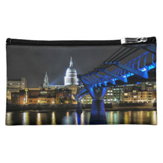 St Pauls Cathedral Cosmetic Bags
