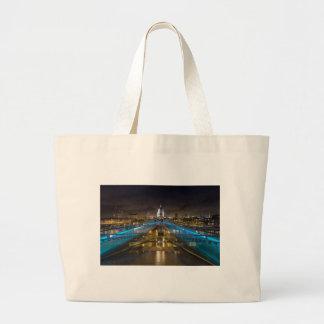 St Pauls Cathedral Jumbo Tote Bag