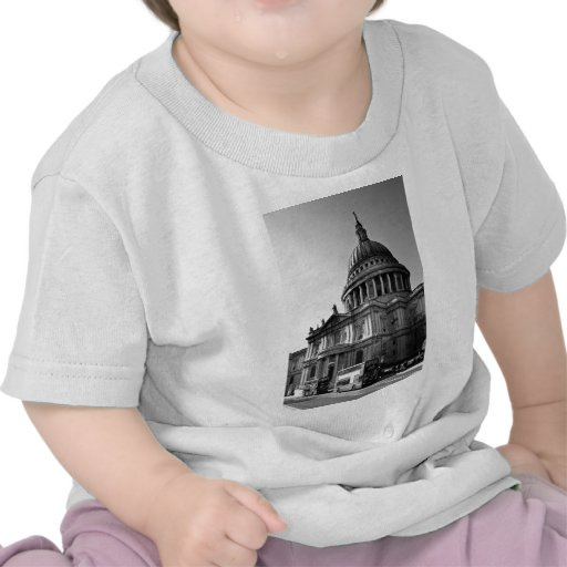 St Paul's Cathedral London Shirts
