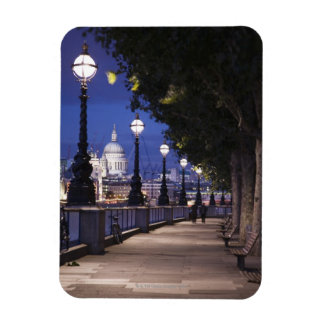 St. Paul's Cathedral Magnet