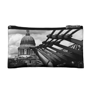 St Pauls Cathedral Makeup Bags