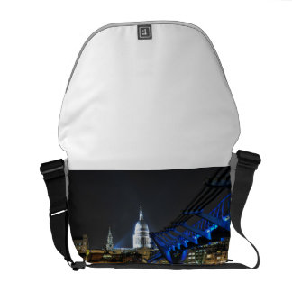 St Pauls Cathedral Messenger Bag