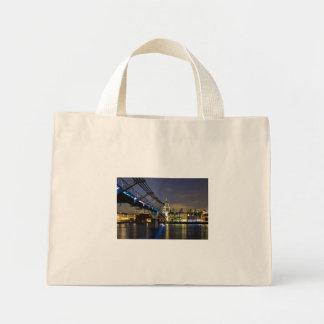 St Pauls Cathedral Mini Tote Bag