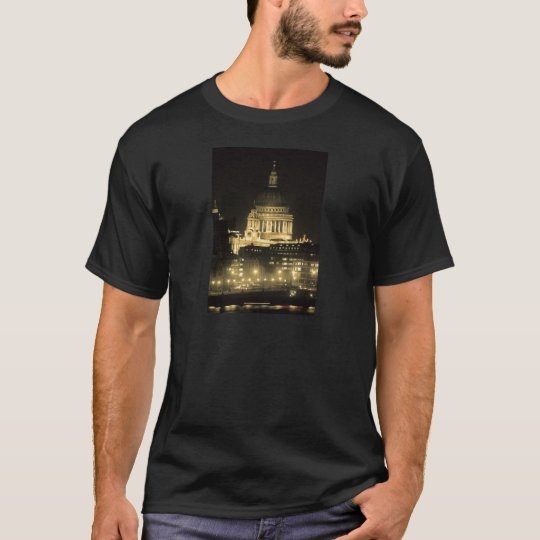 St Paul's Cathedral T-Shirt