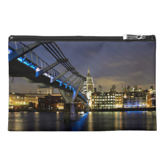 St Pauls Cathedral Travel Accessory Bag