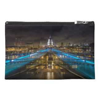 St Pauls Cathedral Travel Accessory Bags