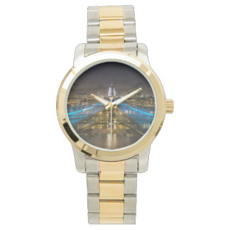 St Pauls Cathedral Wrist Watches