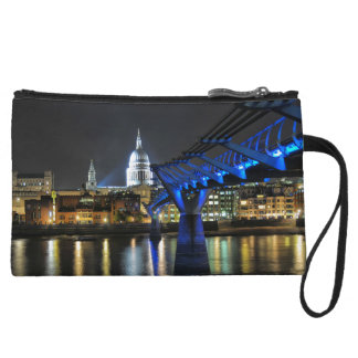 St Pauls Cathedral Wristlet Purses