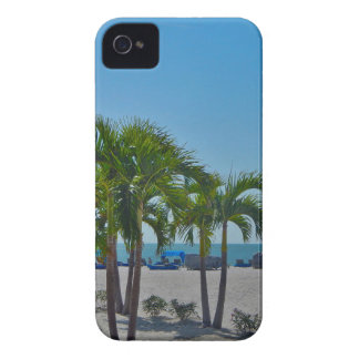 St Pete Beach iPhone 4 Case