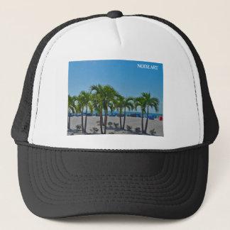 St Pete Beach Trucker Hat
