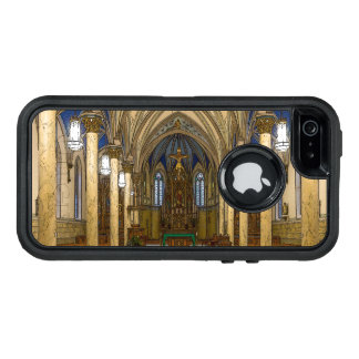 St Peter Catholic Church Painterly OtterBox Defender iPhone Case