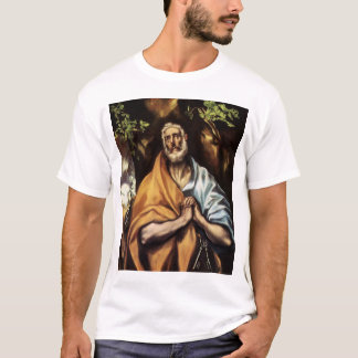 St Peter in Penitence T-Shirt