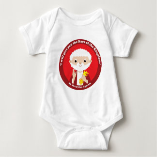St. Peter the Apostle Baby Bodysuit