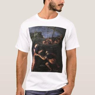 St Peter Walking on Water T-Shirt