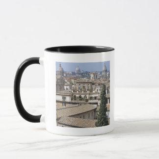 St Peters Basilica 2 Mug