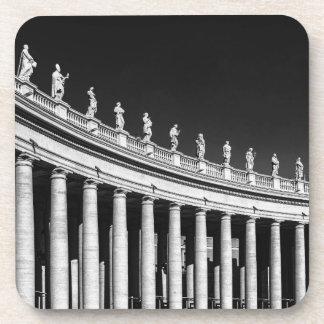 St Peter's Basilica Coaster