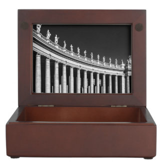St Peter's Basilica Keepsake Box