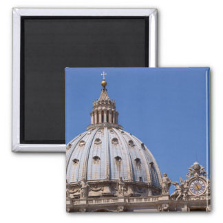 St Peter's Basilica Magnet