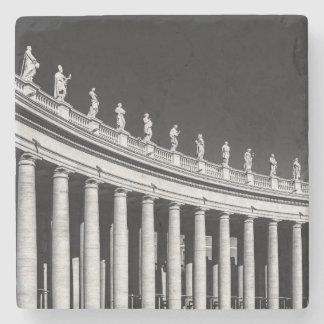St Peter's Basilica Stone Coaster