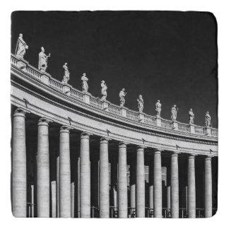 St Peter's Basilica Trivet