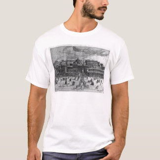 St. Peter's Church, from 'Views of Rome' T-Shirt