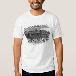 St. Peter's Church, from 'Views of Rome' Tees