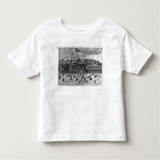 St. Peter's Church, from 'Views of Rome' Toddler T-shirt