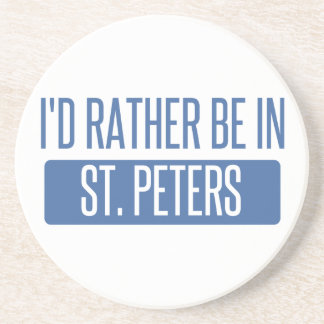 St. Peters Coaster