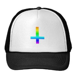 St. Peter's Cross Trucker Hat