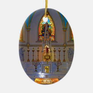 St. Peter's Harpers Ferry Ornament