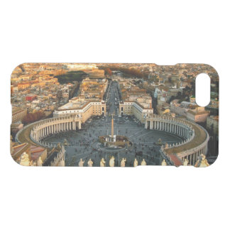 St Peter's Square Vatican iPhone 8/7 Case