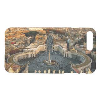 St Peter's Square Vatican iPhone 8 Plus/7 Plus Case