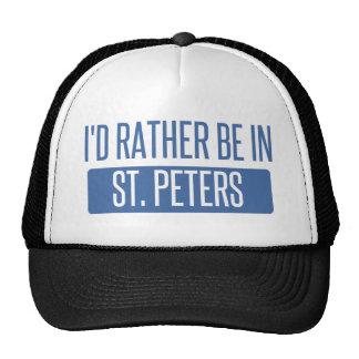 St. Peters Trucker Hat