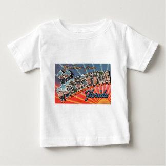 St. Petersburg Florida Baby T-Shirt