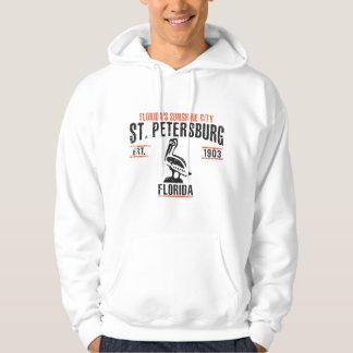 St. Petersburg Hoodie