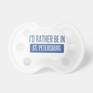 St. Petersburg Pacifier