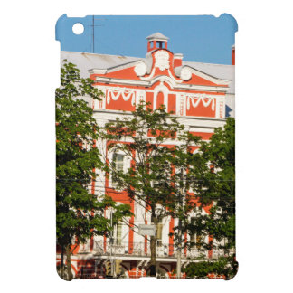 St.Petersburg State University Russia Cover For The iPad Mini