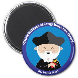 St. Philip Neri Magnet