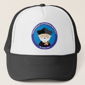 St. Philip Neri Trucker Hat